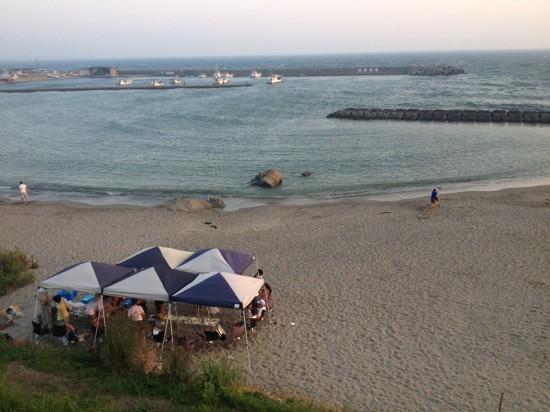 くるわ海岸2