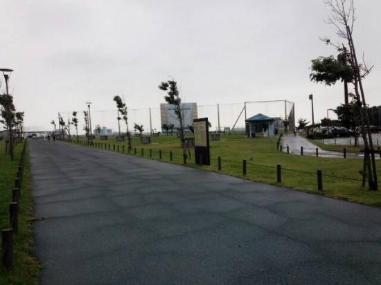 東扇島東公園1