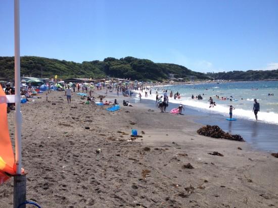 和田長浜海岸2