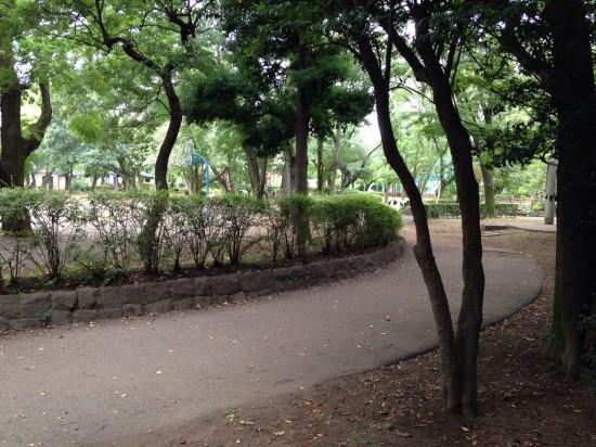 栗山公園4