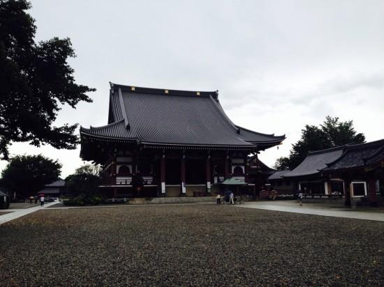 池上本門寺公園14