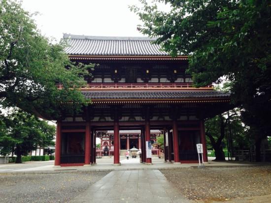 池上本門寺公園15