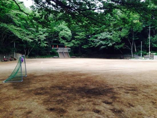 池上本門寺公園22