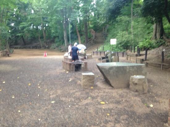 池上本門寺公園3