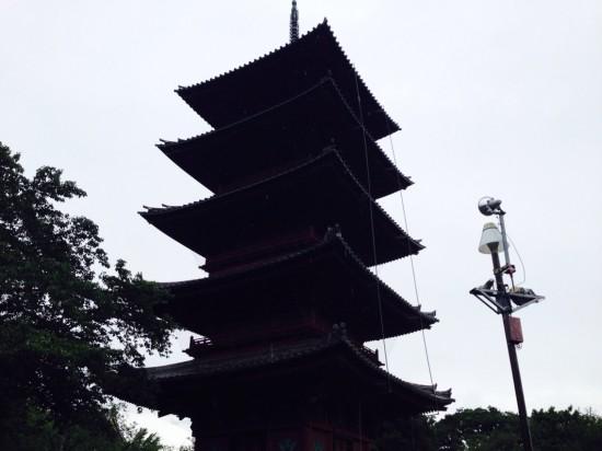 池上本門寺公園7
