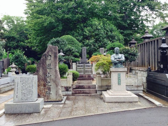 池上本門寺公園9