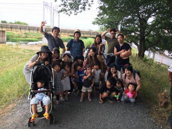 柳瀬川・本橋様・2016年6月12日