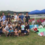 葛西海浜公園・木島様・2016年5月28日